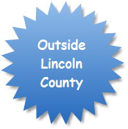 Click to see those items located Outside Lincoln County